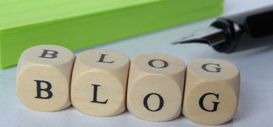 tenir un blog d'entreprise