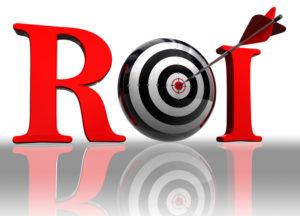 c'est quoi le ROI d'un site internet en webmarketing tunisie