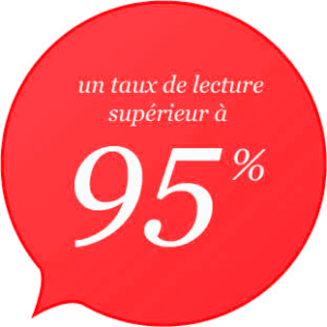 taux de lecture sms-marketing-en-tunisie