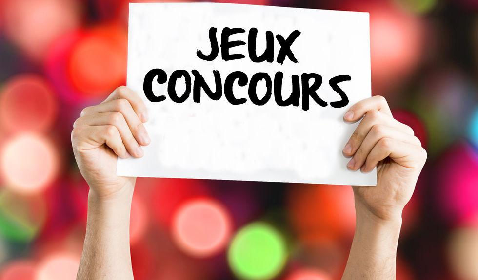 Elaborer Des Jeux Concours En Ligne Une Strategie Webmarketing 100 Gagnante Webmaster Media